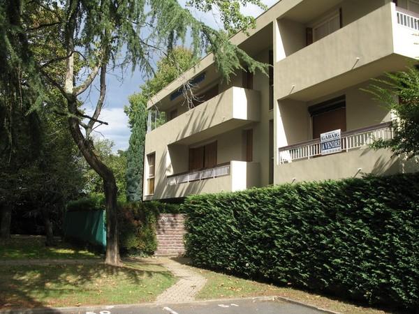 Résidence Artois_Pau - Location de vacances - Pau