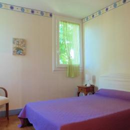 Résidence Artois_Pau_chambre - Location de vacances - Pau