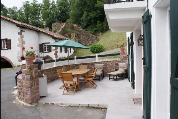 - Location de vacances - Saint-Étienne-de-Baïgorry
