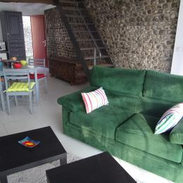 Location maison de vacances dans le Béarn - Location de vacances - Denguin