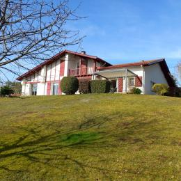 Face Sud  - Location de vacances - Cambo-les-Bains