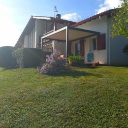 Mendi-Bixta _Gîte - Location de vacances - Cambo-les-Bains