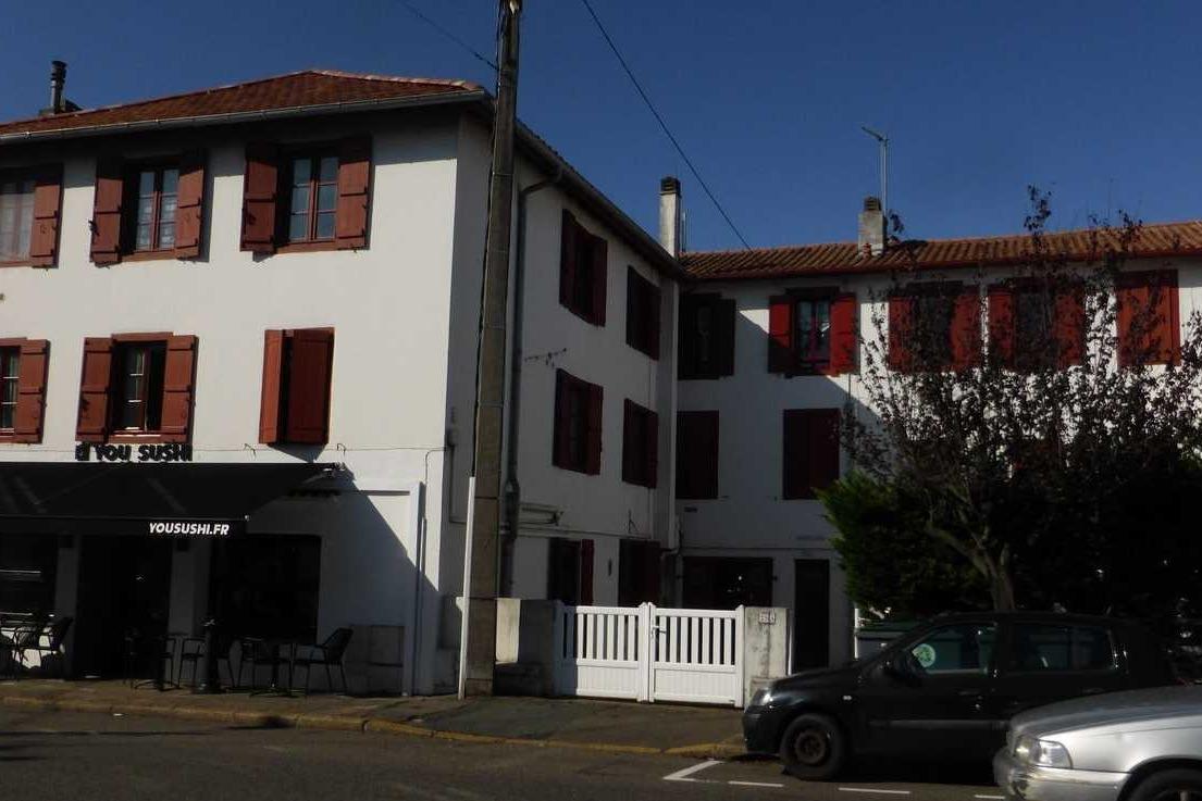 - Location de vacances - Saint-Jean-de-Luz