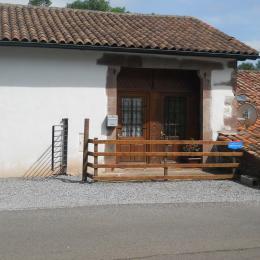 Appartement Mendi Xola Bentta - Location de vacances - Saint-Jean-le-Vieux