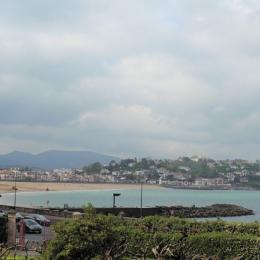 Résidence le golf_St Jean de Luz_vue baie - Location de vacances - Saint-Jean-de-Luz