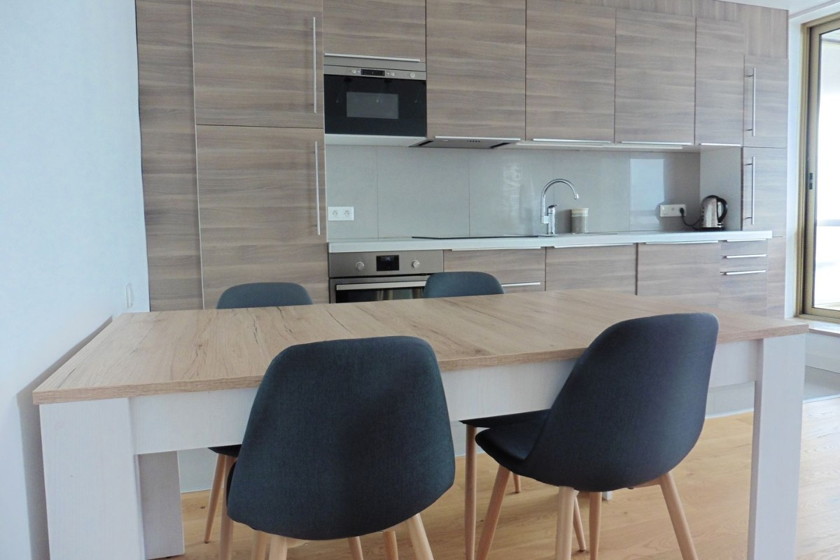 appartement vue mer pour 4 personnes st jean de luz. Black Bedroom Furniture Sets. Home Design Ideas