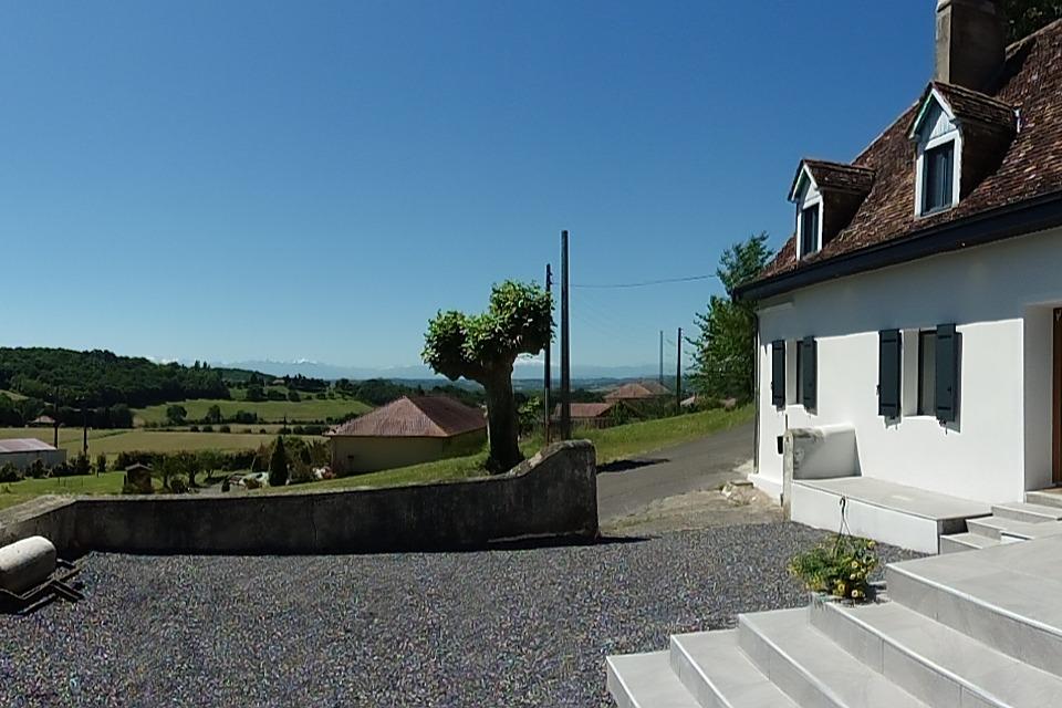Chez Belou - Location de vacances - Balansun