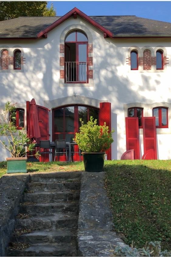 - Location de vacances - Mauléon-Licharre