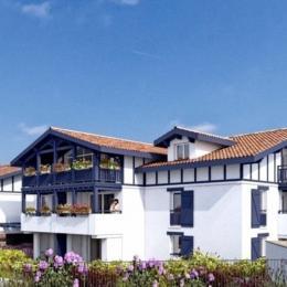 Résidence Baléa - Location de vacances - Bidart