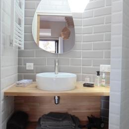 Maison Etxea & CO_chambre Pinua - Chambre d'hôtes - Bidart