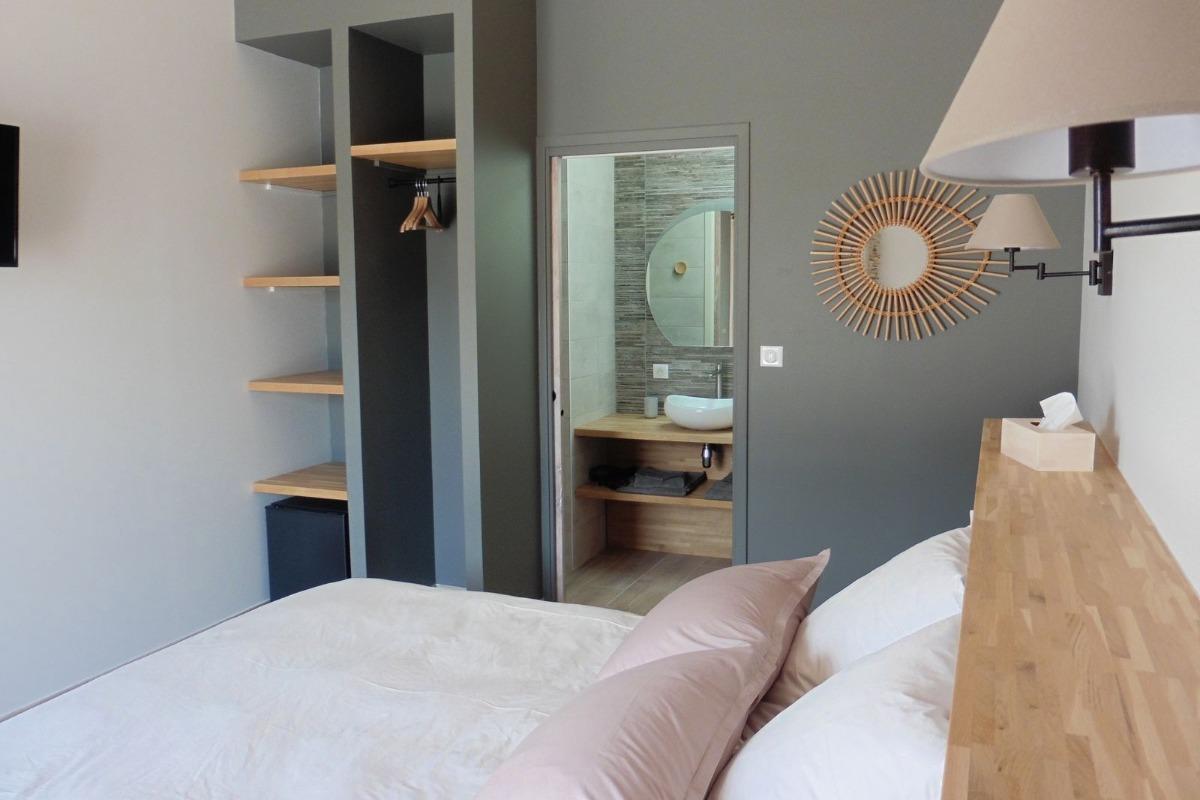 Maison Etxea & CO - Chambre d'hôtes - Bidart