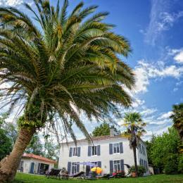 - Chambre d'hôtes - Orthez