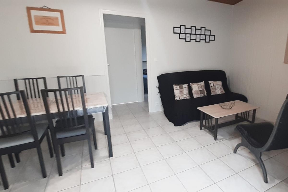 Gîte Plouraboué_Lou Chaï - Location de vacances - Navailles-Angos