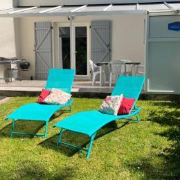- Location de vacances - Navailles-Angos
