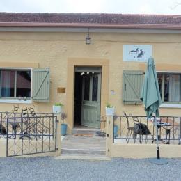 Chambres Loustalet_Arzacq-Arraziguet - Chambre d'hôtes - Arzacq-Arraziguet