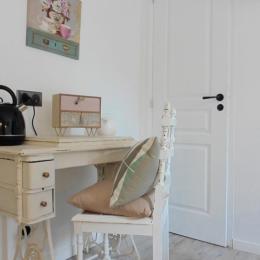 Chambre Anémone_Arzacq-Arraziguet - Chambre d'hôtes - Arzacq-Arraziguet