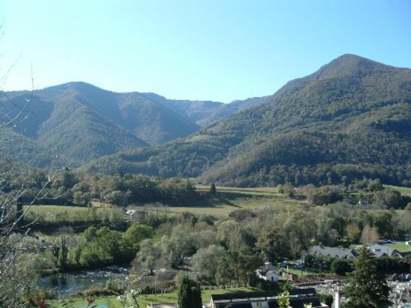 - Location de vacances - Saint-Pé-de-Bigorre