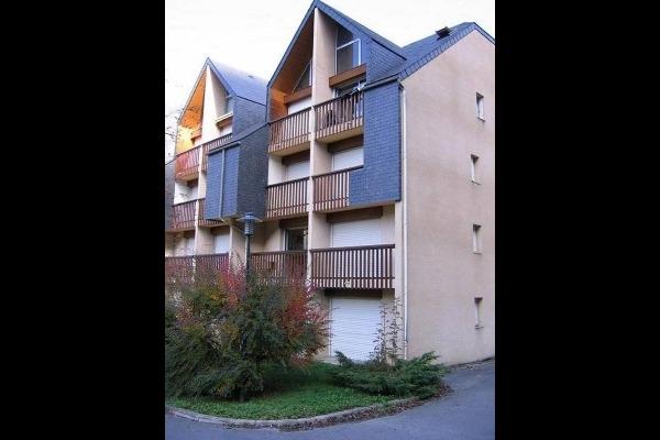 Résidence Pic d'Espade - Location de vacances - Saint-Lary-Soulan