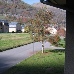 extérieur été - Location de vacances - Saint-Lary-Soulan