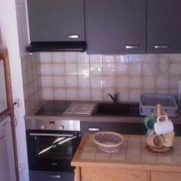 cuisine (2) - Location de vacances - Saint-Lary-Soulan