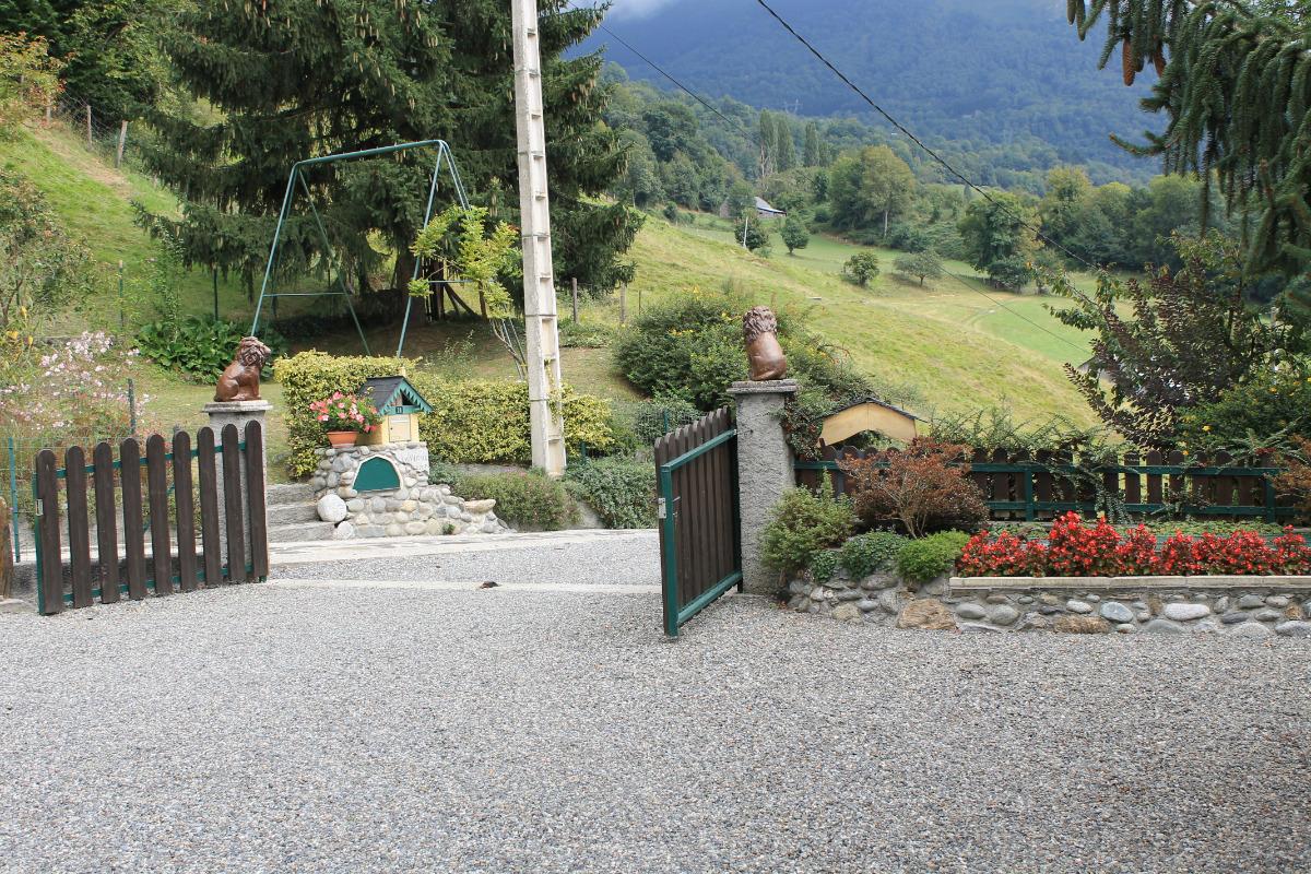 - Location de vacances - Beaucens