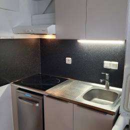 3 chambre RdC - Location de vacances - Esquièze-Sère