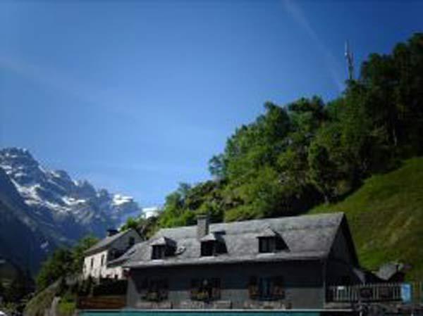 - Location de vacances - Gavarnie