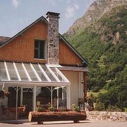 Notre maison à Gèdre - Location de vacances - Gèdre