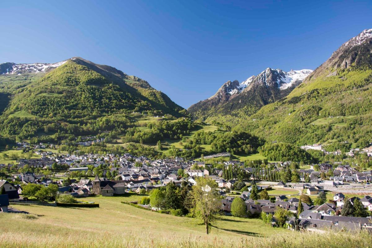 Vallée de Luz Saint Sauveur - Location de vacances - Luz-Saint-Sauveur