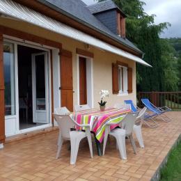 Accueil - Location de vacances - Argelès-Gazost