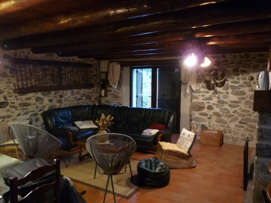 - Location de vacances - Sarrancolin
