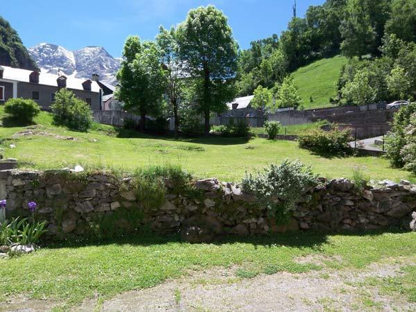 le jardin  - Location de vacances - Gavarnie
