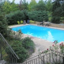 - Location de vacances - Labatut-Rivière