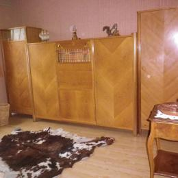chambre - Location de vacances - Arreau