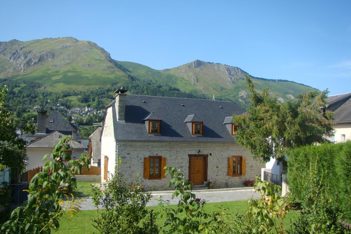Chez Larrang  - Location de vacances - Bun