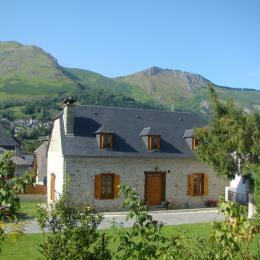 Chez Larrang Gîte Le Cabaliros - Location de vacances - Bun