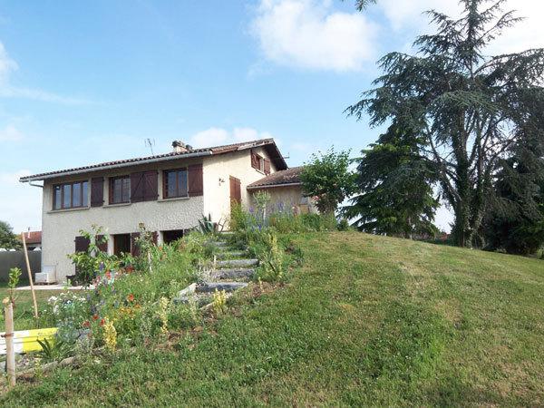 - Location de vacances - Vic-en-Bigorre