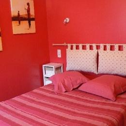 chambre 2 - Location de vacances - Luz-Saint-Sauveur
