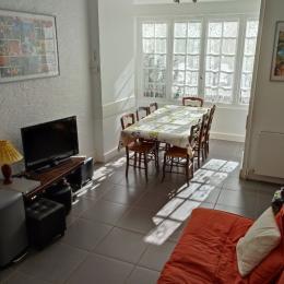 chambre 4 lits en 90 - Location de vacances - Cauterets