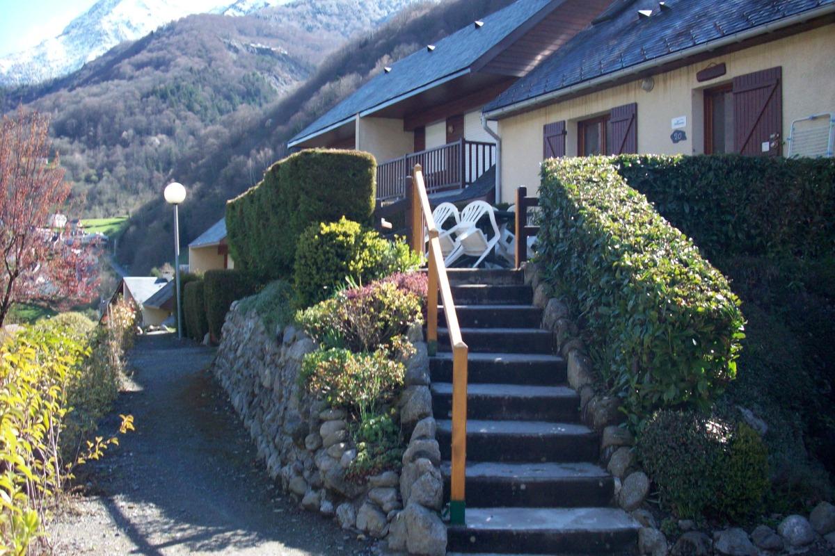 chalet - Location de vacances - Cauterets