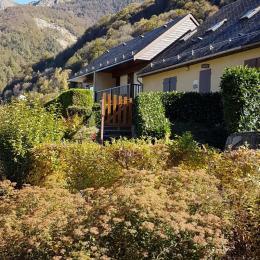 Châlet - Location de vacances - Cauterets