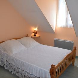 Chambre 1 - Location de vacances - Luz-Saint-Sauveur