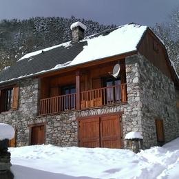 - Location de vacances - Vielle-Louron