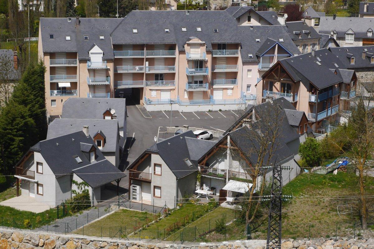 La residence - Location de vacances - Luz-Saint-Sauveur