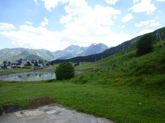 - Location de vacances - Val Louron