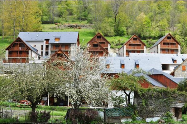 Résidence Les Granges de Trescazes - Location de vacances - Loudenvielle