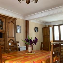 Chambre sud - Location de vacances - Luz-Saint-Sauveur