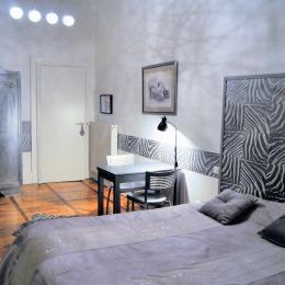 Accueil - Chambre d'hôte - Orleix