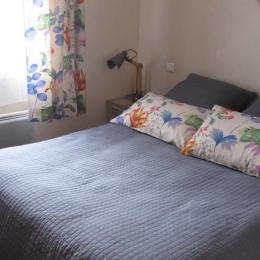 Chambre - Location de vacances - Argelès-Gazost