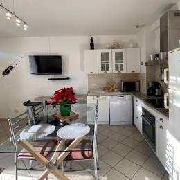 Cuisine - Location de vacances - Argelès-Gazost